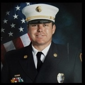 Chief Gould | Haz Mat Team Leader